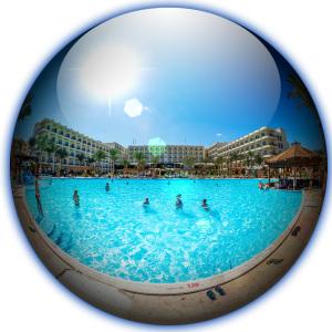 Виртуальный тур по отелю Festival Le jardin Resort 4*. Египет, Хургада.